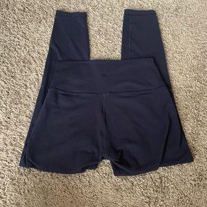 Lululemon high times leggings size 6